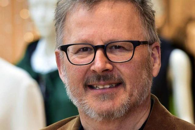 Modehaus-Chef Gerhard Kaiser erliegt Krebsleiden
