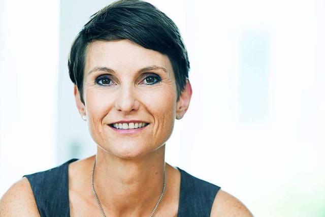 Anja Reich