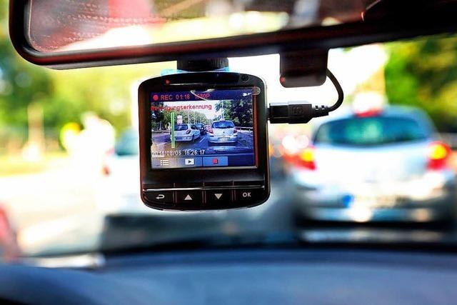 Bundesgerichtshof lässt Dashcam-Aufnahmen als Beweis bei Unfällen begrenzt zu