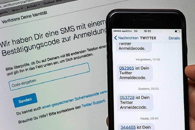 Die Deutschen verschlüsseln zu wenig, zeigt eine Studie
