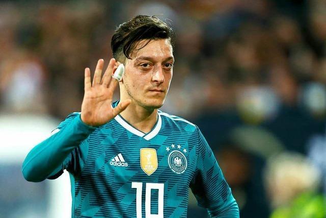 Diese 27 Spieler stehen im vorläufigen deutschen WM-Kader