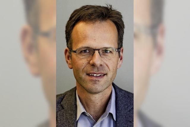 Breisacher neuer DRK-Chef