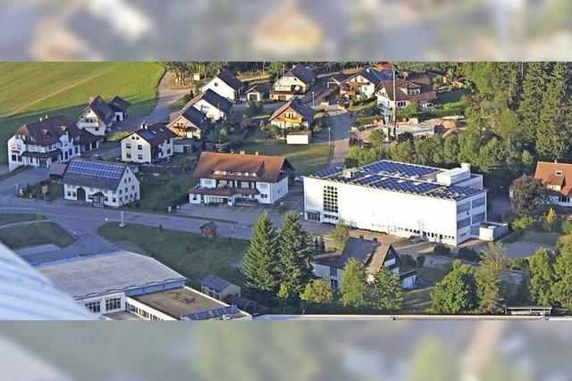 Mehr Platz in Eisenbach