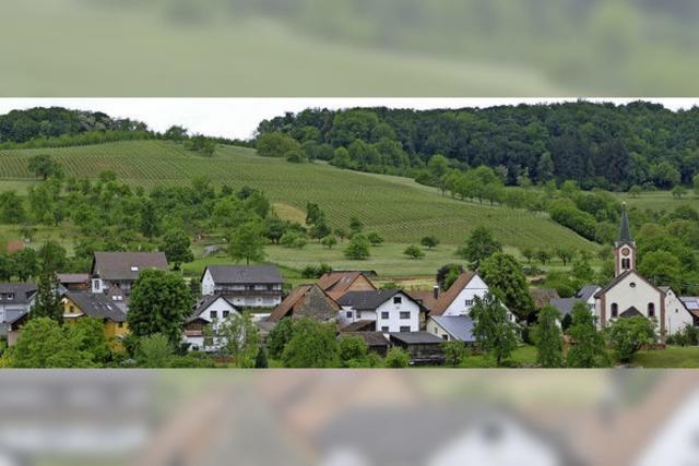 Ein großer Plan fürs kleine Dorf