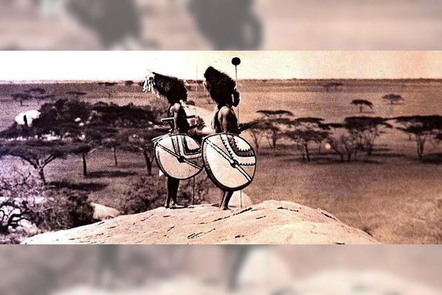 Kulturpause zur Kolonialzeit