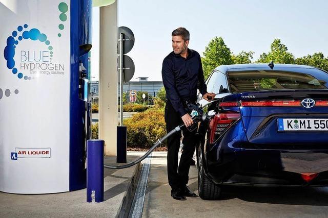 Eine relativ lebendige Untote – die Zukunft der Brennstoffzelle