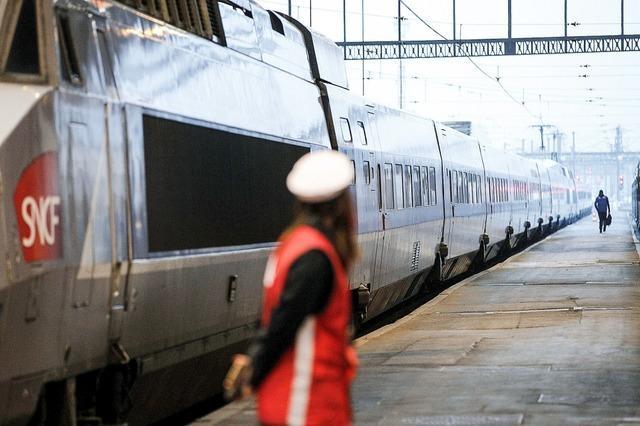 Mal kein TGV in Freiburg, mal Busse statt Züge in Müllheim