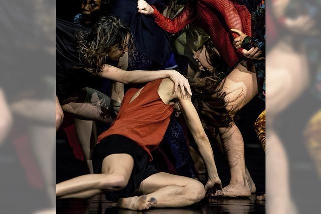 Die belgische Compagnie Voetvolk zeigt am Theater Freiburg ihr neues Stück
