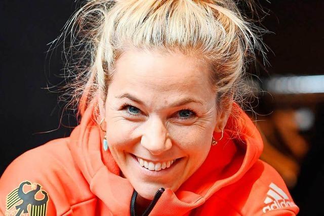 Stefanie Böhler setzt Karriere fort
