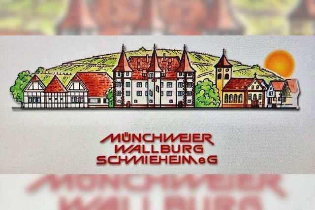 Porträt: WG Münchweier-Wallburg-Schmieheim
