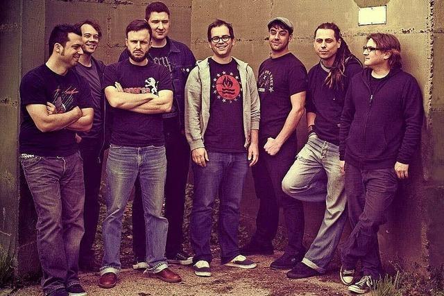 Punkrock mit No Authority im Rockcafé