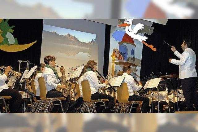 Märchenhaftes Konzerterlebnis