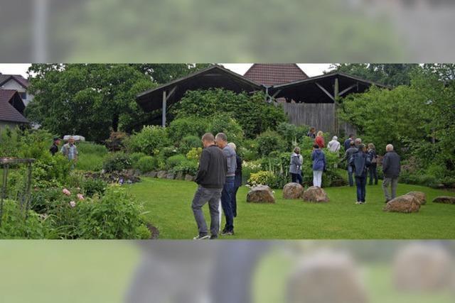 Ultimative Tour für Gartenliebhaber