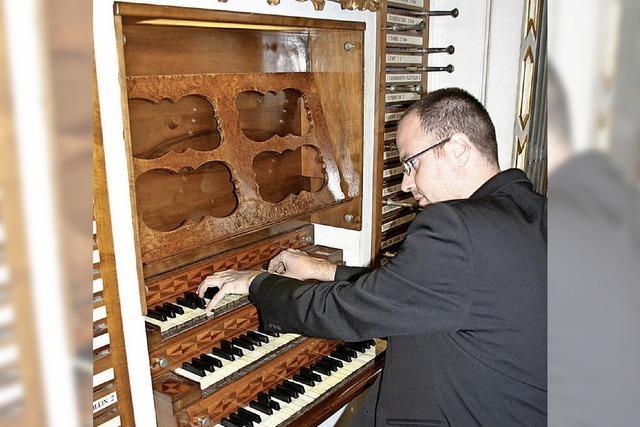 Bach und seine Lehrer