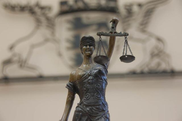 Gefesselt und mit dem Tode bedroht – Rheinfelder Geschäftsleute vor Gericht