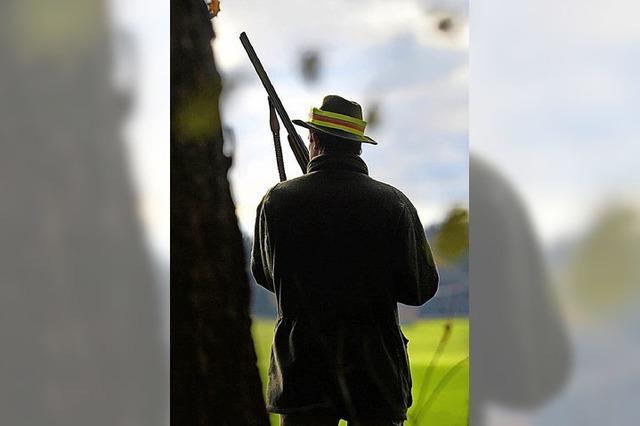 Stadt verspricht Jägern Besserung