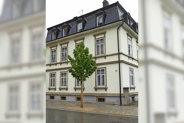 880 000 Euro für Sanierung