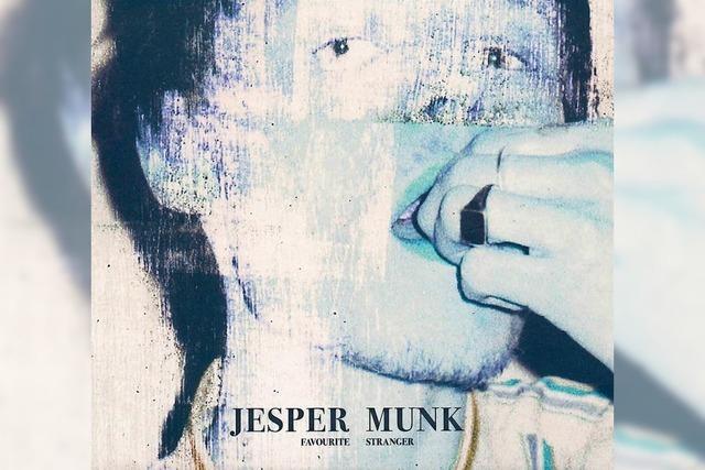 Jesper Munks zurückgelehnte Leichtigkeit