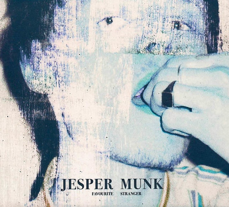 Jesper Munk: Favourite Stranger  | Foto: Warner