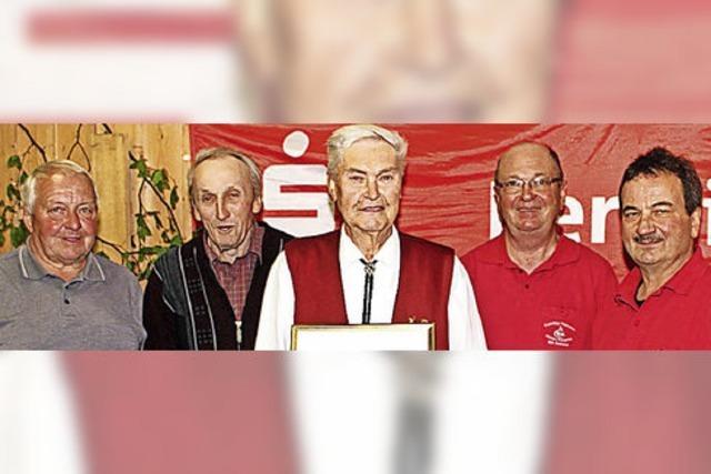 Rentnerband sagt Adieu