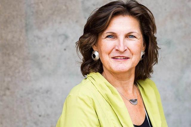 Grünen-Stadträtin kritisiert: Zu wenig Frauen bei Vortragsreihe