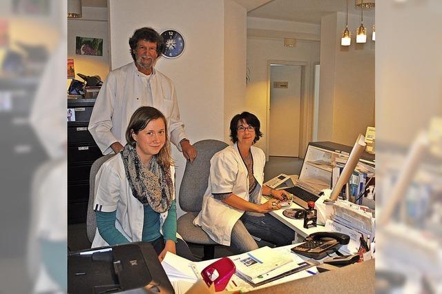 Arztpraxis in Birkendorf schließt