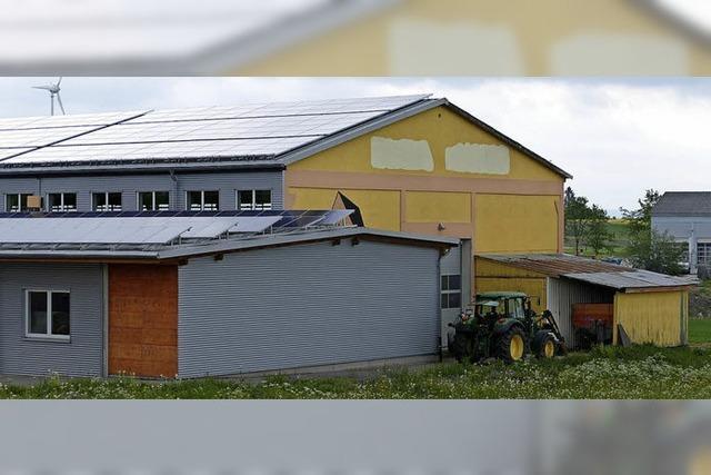 Rat vergibt Arbeiten für Sanierung des Bauhofs