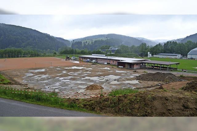 Zwei bekannte Projekte wieder Thema im Rat