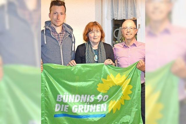 Steg steht bei Grünen im Fokus