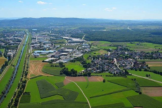VGH zieht Schlussstrich unter jahrelangen Streit des Ortsteils Waltersweier gegen die Stadt Offenburg