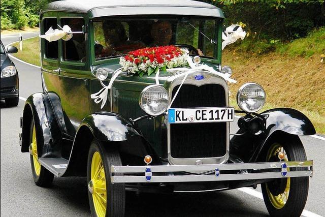 Faszination Oldtimer: VIP-Plätze zu gewinnen fürs Veteranen-Festival in Freiamt