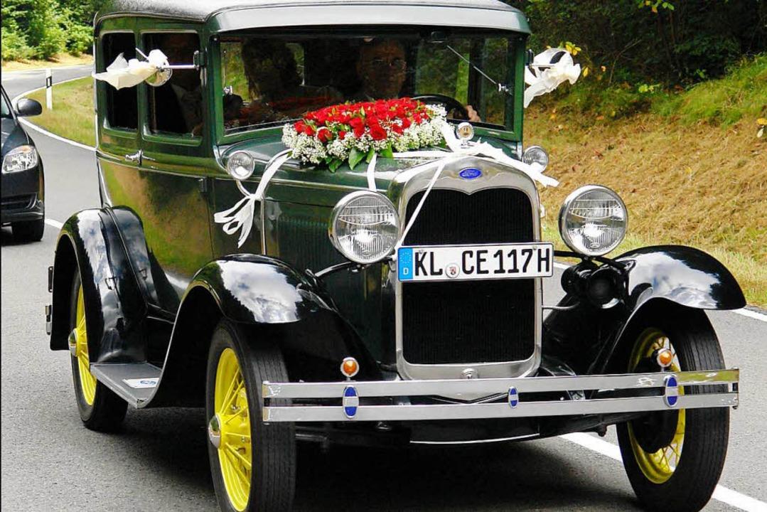 Bei der Veteranen-Rallye gibt es Oldtimer hautnah.    Foto: honorarfrei