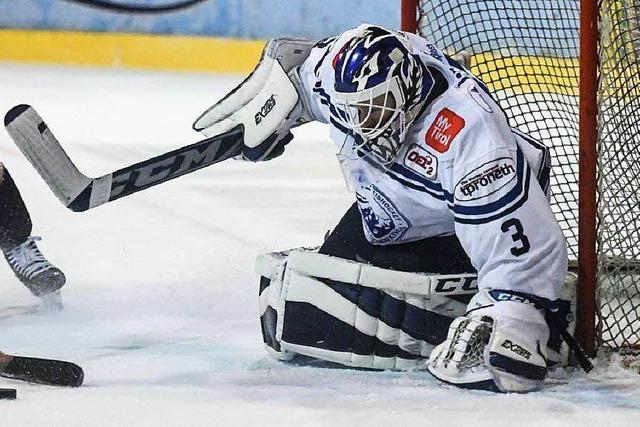 SC Riessersee zieht sich aus der 2. Eishockey-Liga zurück
