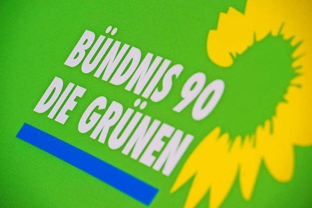 Die Freiburger Grünen stellen sich nach dem Wahl-Schock neu auf