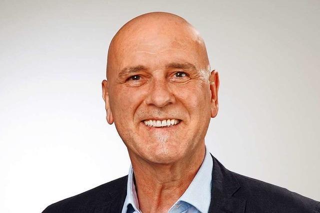 Willibald Herz tritt als vierter Bewerber bei Wittnauer Bürgermeisterwahl an