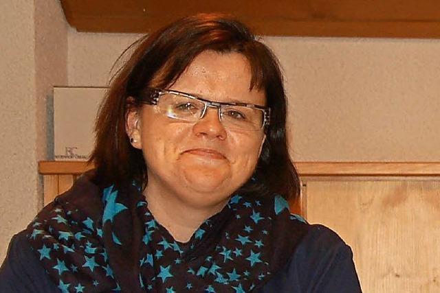 Kristina Tönz wird neue Rektorin der Warmbacher Grundschule