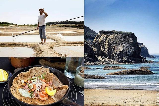 Bretonische Küche: Ideen für Küche und Urlaub