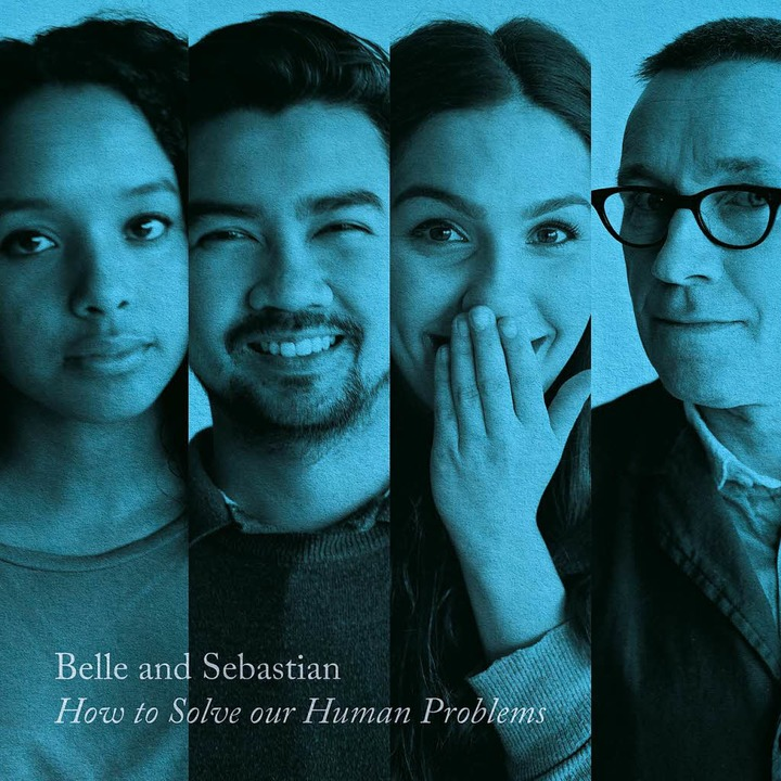 Belle and Sebastian: How To Solve Our Human Problems  | Foto: Matador