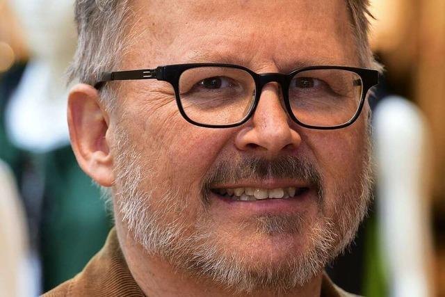 Gerhard Kaiser – ein Unternehmer und Wohltäter