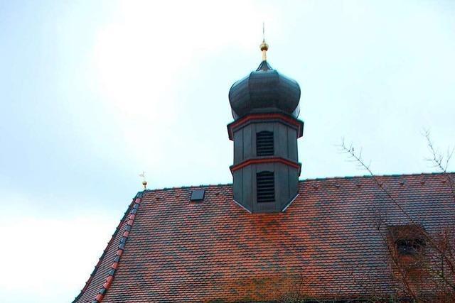Die Glocken der Wittnauer Mariä-Himmelfahrt-Kirche wechselten häufiger