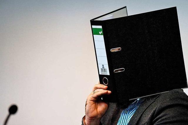 Urteil gegen Bundeswehrsoldaten: Staatsanwältin legt Revision ein
