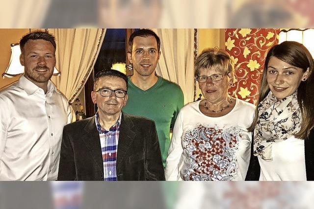Turnverein Todtnau stellt Weichen neu