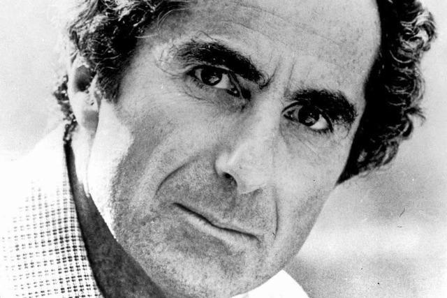 US-Schriftsteller Philip Roth im Alter von 85 Jahren gestorben