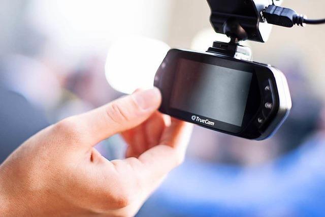 Was ist eine Dashcam?