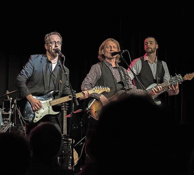 Cream of Clapton   | Foto: Reinhold Bauer