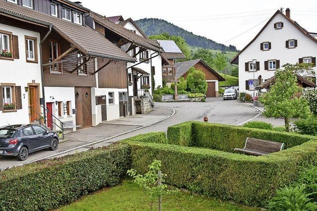 Bauarbeiten in Pfaffenberg sollen im Herbst fertig sein