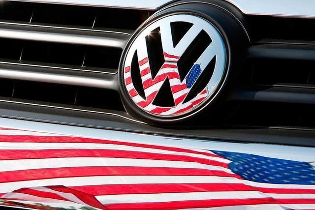 Trump lässt Einfuhrzölle auf ausländische Autos prüfen
