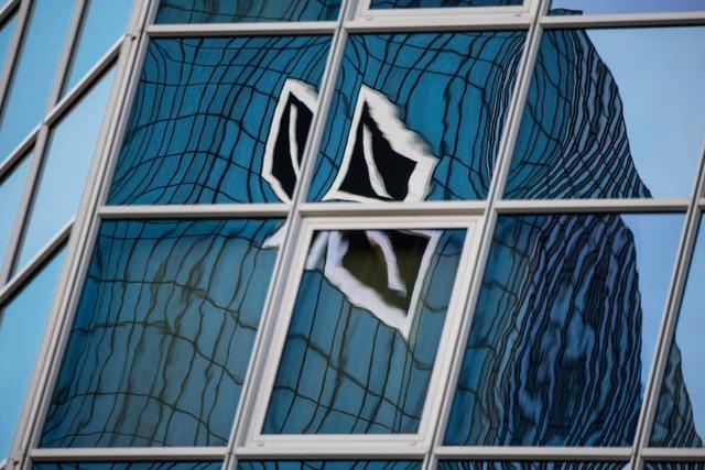 Deutsche Bank will mehr als 7000 Stellen streichen