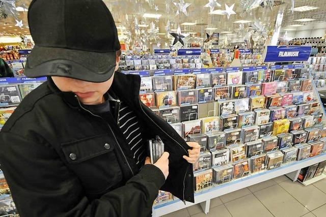 Freiburgs Händler fordern härteres Vorgehen gegen Ladendiebstahl