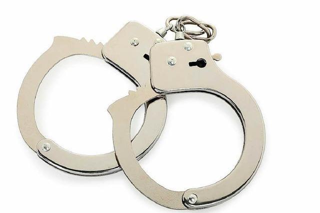 Polizei fasst Staubsaugerautomaten-Knacker